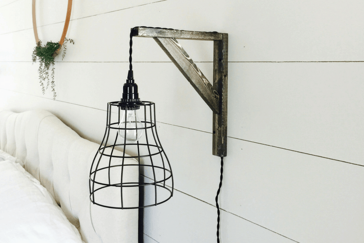 Easy and affordable diy industrial farmhouse pendant lights solutioingenieria Images