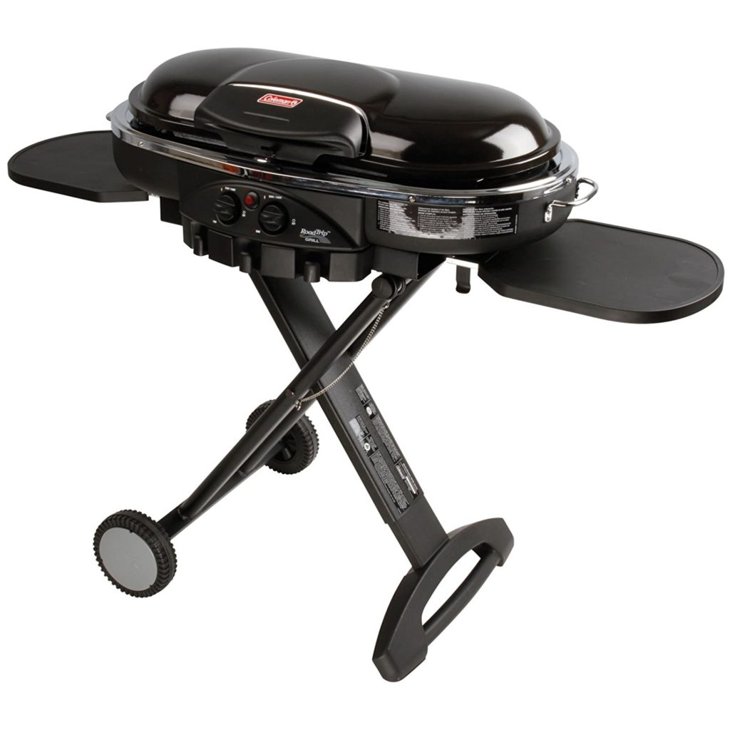 portable coleman grill top ten tailgate needs