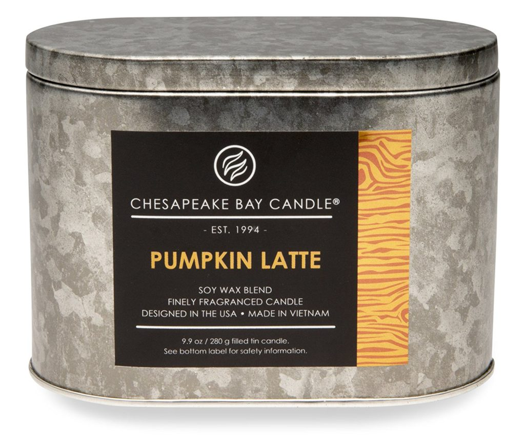 Top 10 tuesday fall decor for $15 or less pumpkin latte