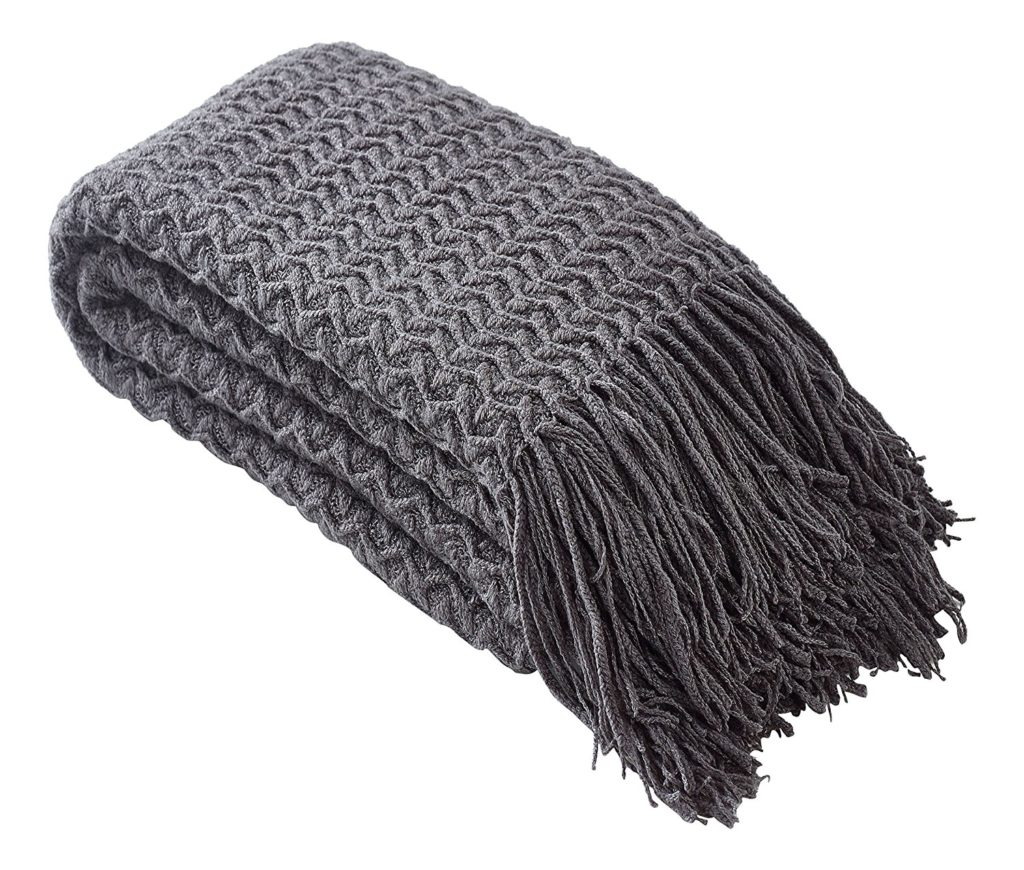 cozy throw for top ten tailgating staples