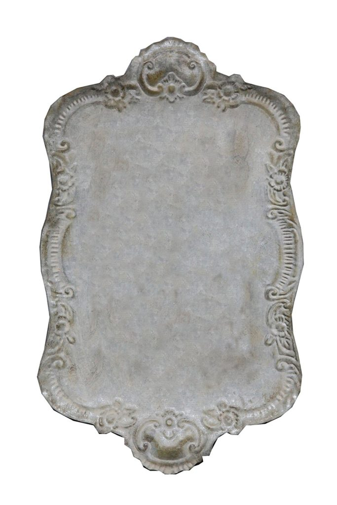 Tin tray under $25 from amazon