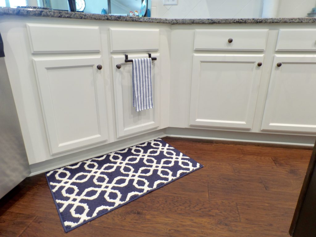 diy thrifty kitchen cabinet makeover