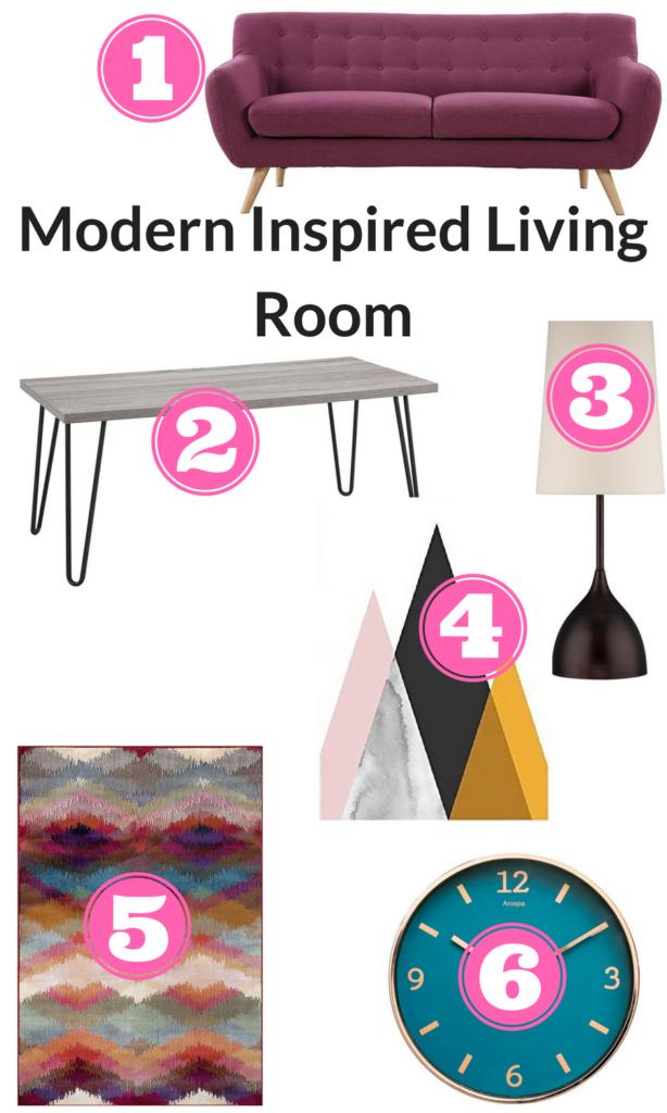 Fabulous Living Room Decor Ideas Modern Inspired Living Room