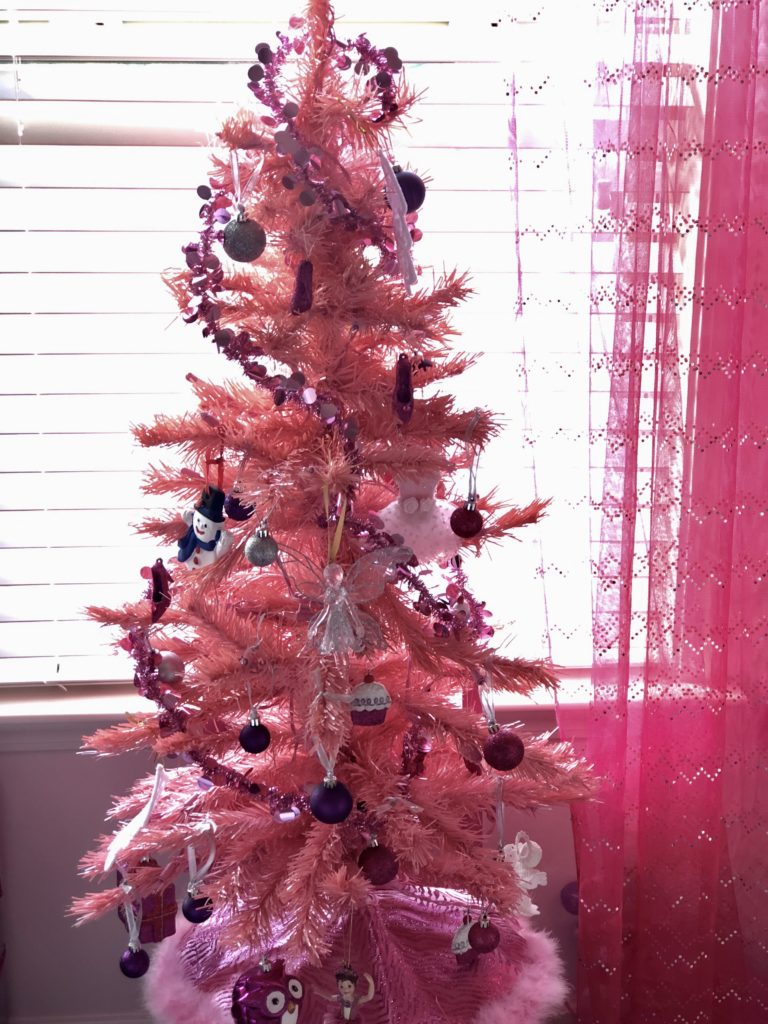 christmas kids tree