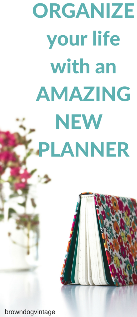 amazing planners to help get organized