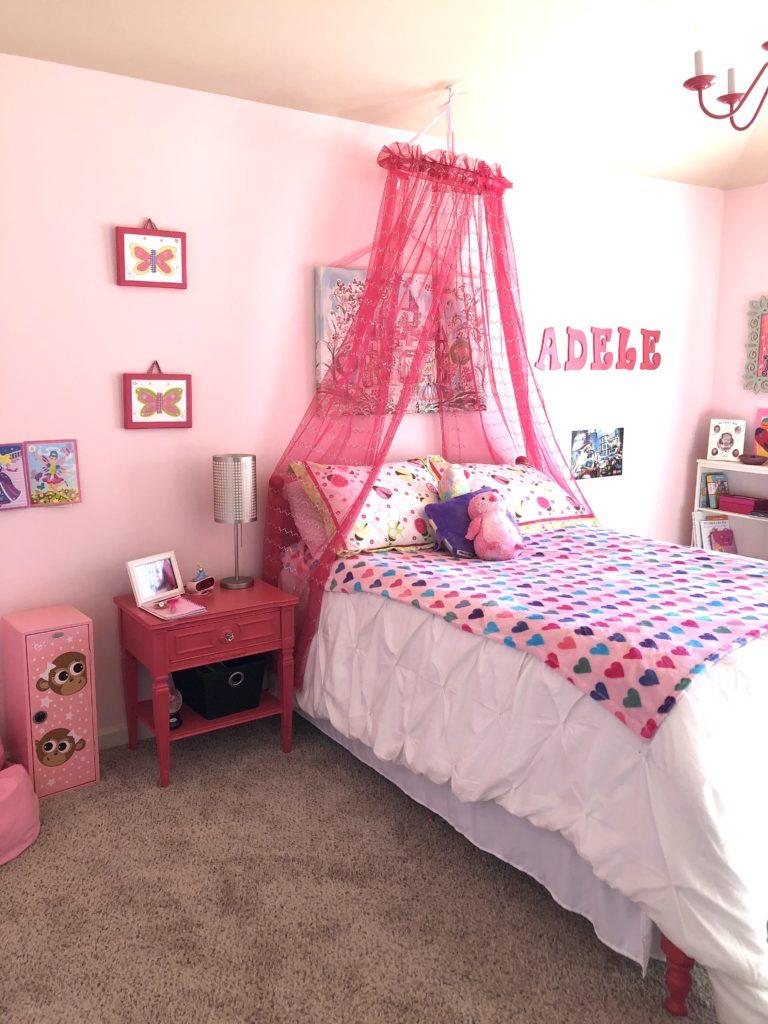 declutter challenge kids room
