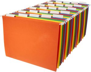 file folders for school boxes