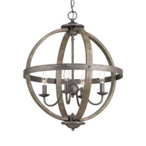 farmhouse light fixtures chandelier