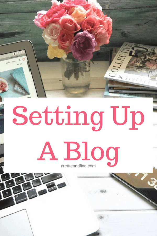 Setting Up a Blog - what you need to know about hosting and how to pick the right one