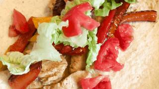 Delicious Chicken Fajitas The Whole Family Will Love!