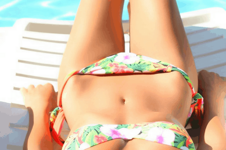 8 Ways to Get Your Summer Body