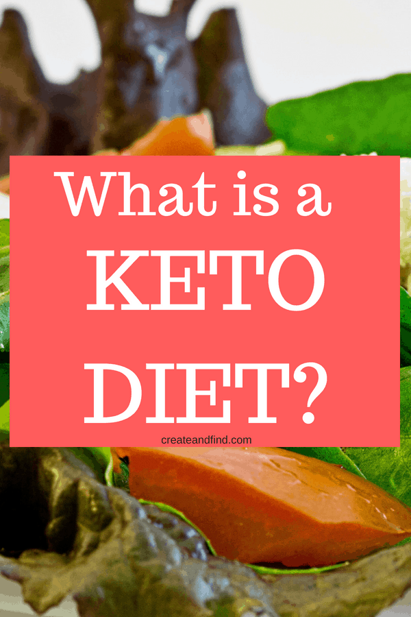 Basics of a keto diet - what to eat, what to avoid