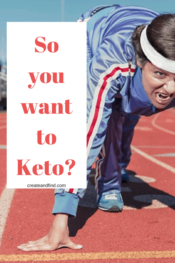 What is a Keto Diet? What does it mean, what do you eat? I'll tell you all about what it is, what you can eat, and what happens to your body on a keto diet #createandfind #keto #ketoforbeginners #ketolifestyle #ketoinfo