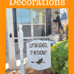 9 Amazing DIY Halloween Decorations to try