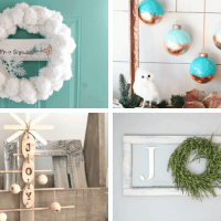 DIY Christmas Decor Ideas You'll Love