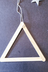 easy popsicle stick ornaments