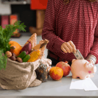 4 Tips for How To Save Money On Groceries