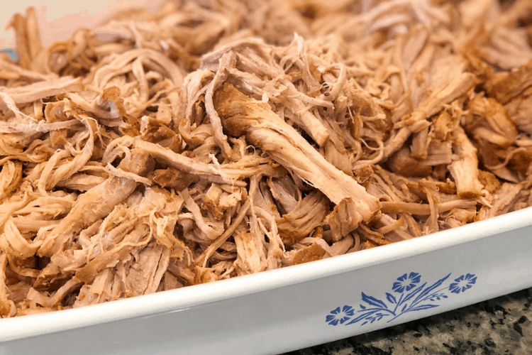 Instant Pot Pork Tenderloin
