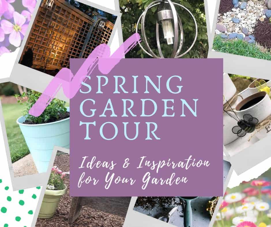 2019 Summer Garden Tour
