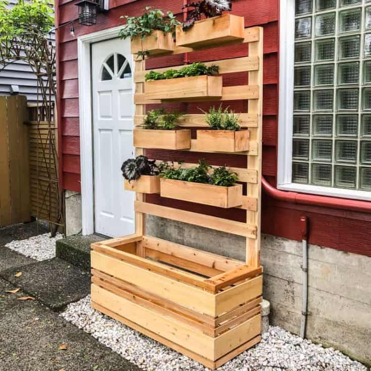 45 Amazing Garden Project Ideas For All Skill Levels