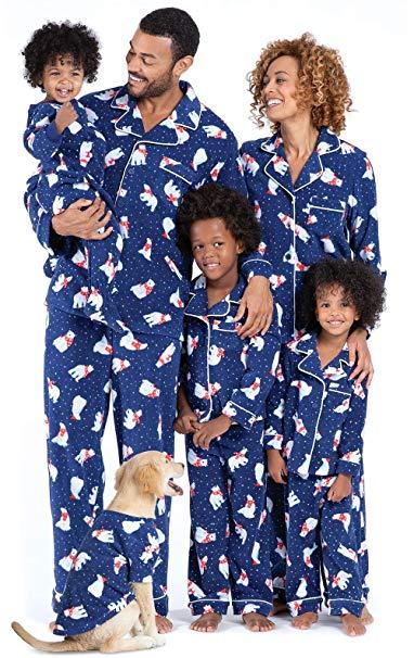 PajamaGram Family Cozy Fleece