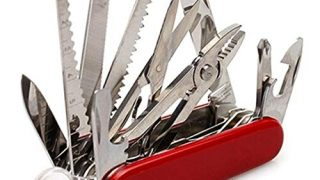 Garden Scissors - Grafting Tool Fruit Tree - Multi-Functional Swiss 3.58 inches