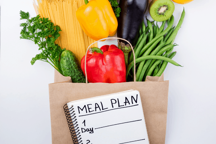 4 Easy Tips For Meal Planning On A Budget