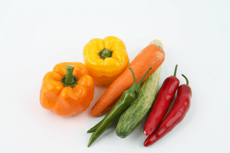 The Perfect Garden Vegetables to Grow In Pots