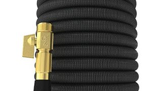 Nifty Grower 100ft Garden Hose - New Expandable Water Hose