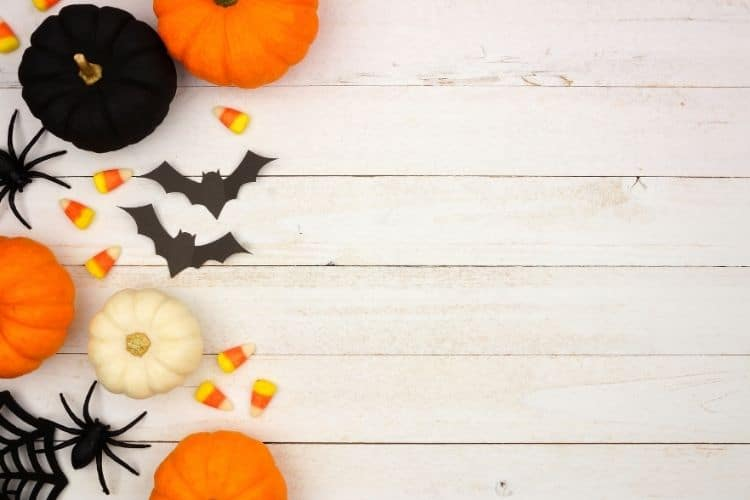 20 awesome halloween ideas