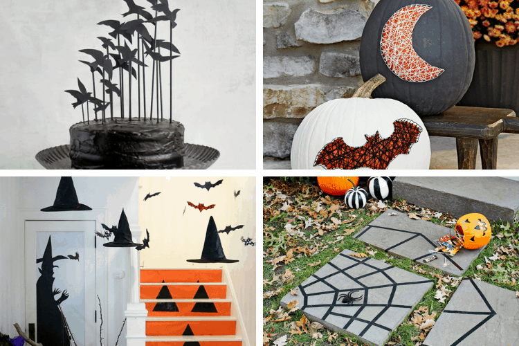 20 awesome diy halloween ideas