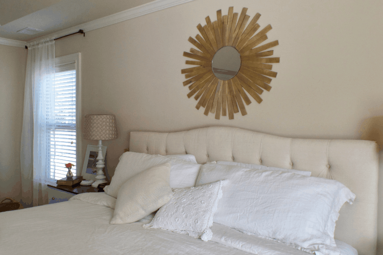 Master Bedroom On a Budget – Part One, The Plan